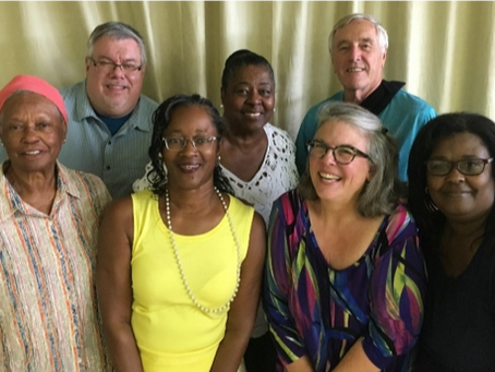 The Community Alliance for Healthy Aging A ministry of Redeemer Lutheran, Oklahoma City