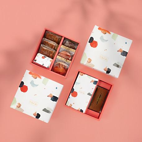 Chu Chu pâtisserie 法式甜點禮盒