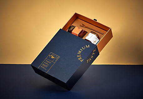 品醬Premium Taste Gift Set