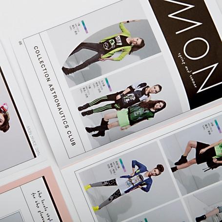 Monchhichi Catalogue