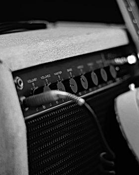 amplifikatör
