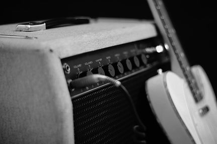 amplificatore