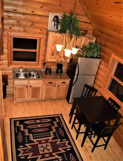 Wolf Pen Gap Cabins