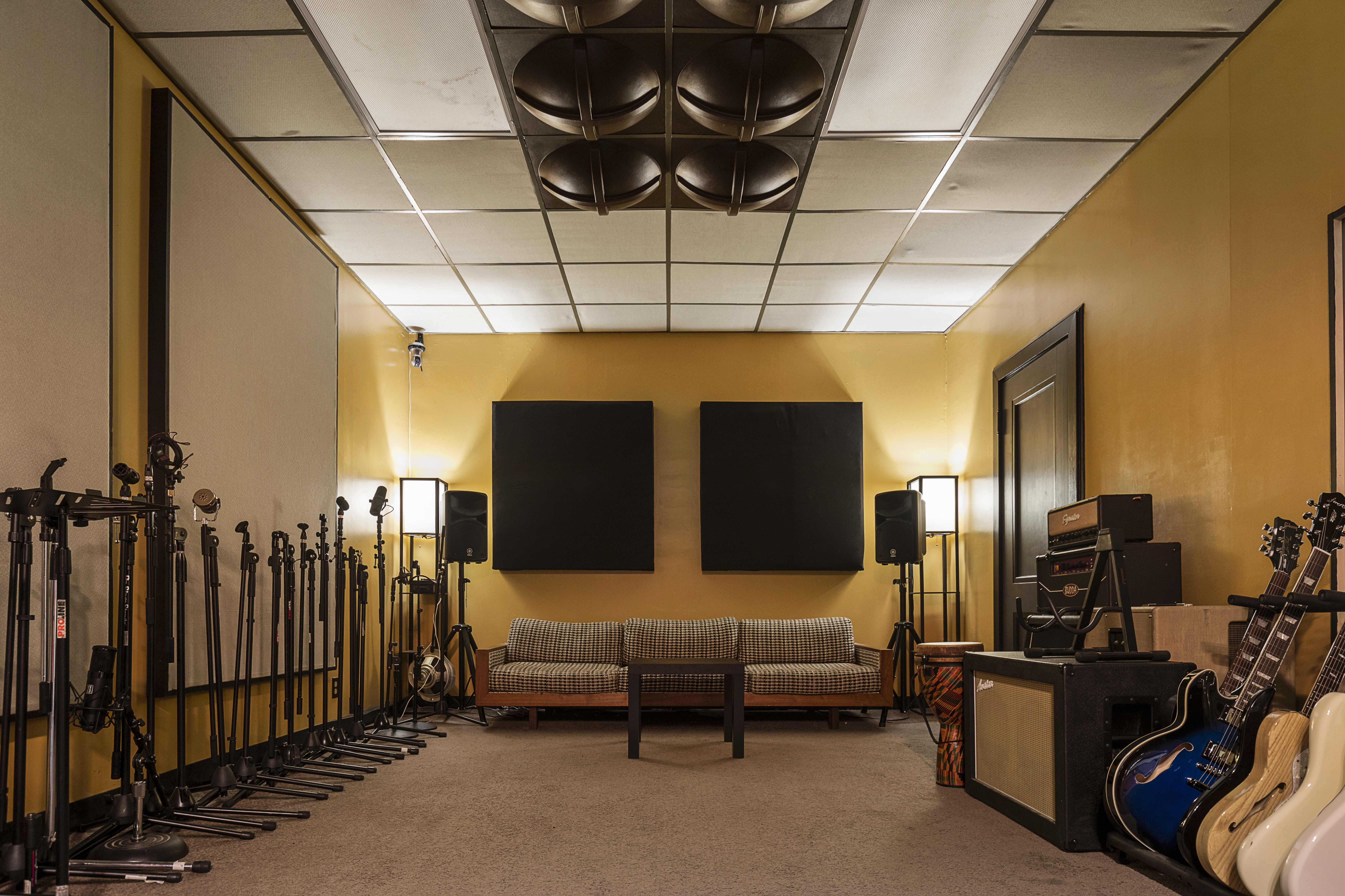 Studio A - Big Room