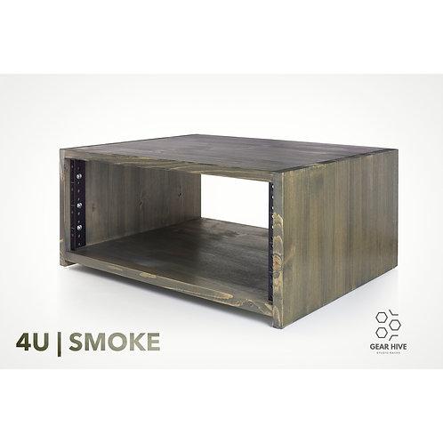 4U Studio Rack | SMOKE