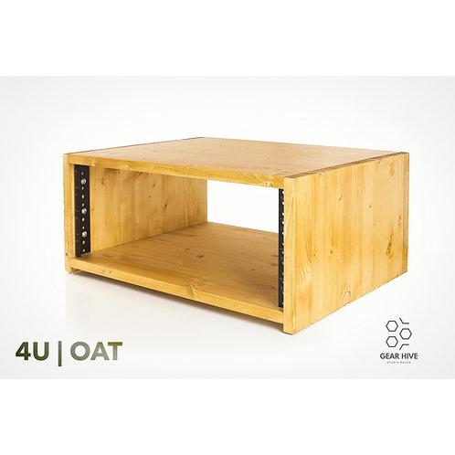 4U Studio Rack   OAT