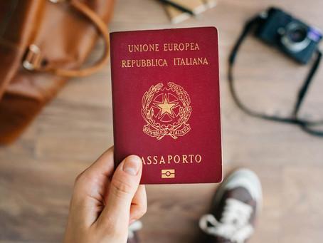 Italiano para Cidadania
