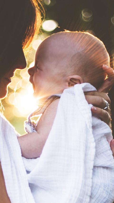 Photographie Maternité