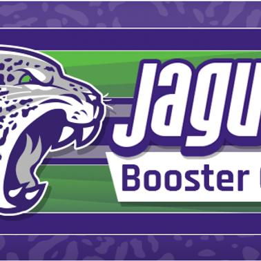 Jaguar Booster Club Store