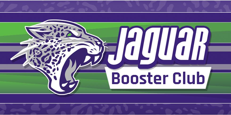 Jaguar Booster Club General Meeting