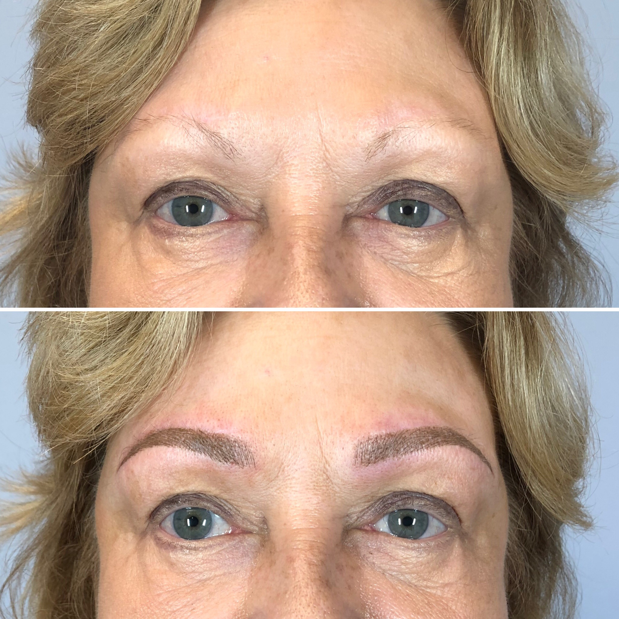 After Deluxe Signature Combo Brow