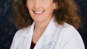 Dr. Hannah Pearce Recognized for Best Bedside Manner