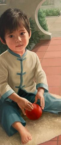 Jia: Portrait of Hope