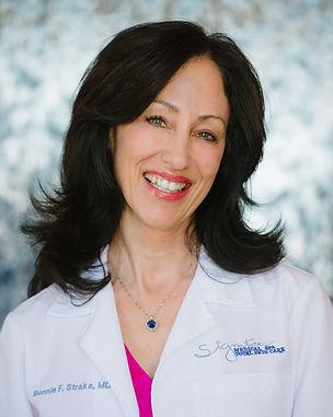 Bonnie F Straka, MD