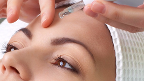 Introducing Our NEW Eye Contour Treatment