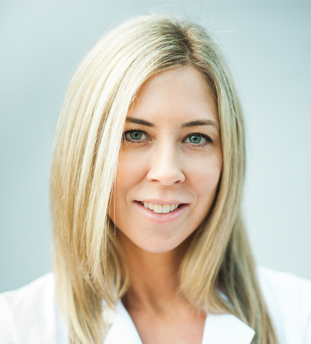 Leigh Walsh, Master Aesthetician and Body Specialist