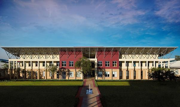 Mpesa Foundation Academy