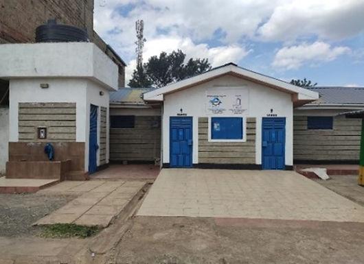 Nairobi Distribution Lot-3(A)