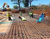 Chuka Water Supply Infrastructure