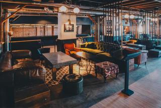 BNA Bowl lounge