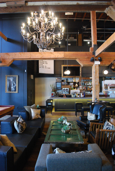 BNA BREWING & EATERY