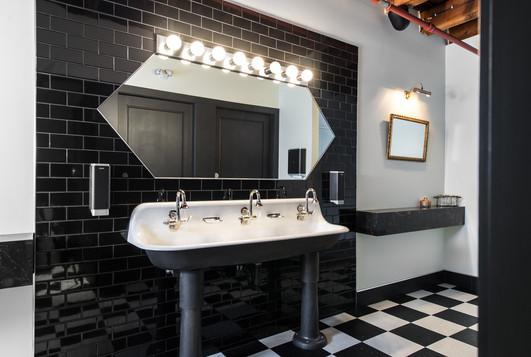 BNA washroom