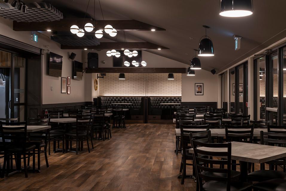 Comedy Room Freddys Brew Pub