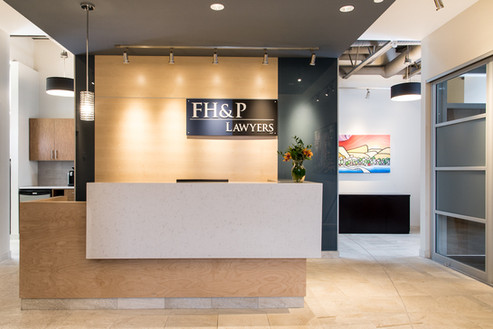 FH&P LAWYERS LLP