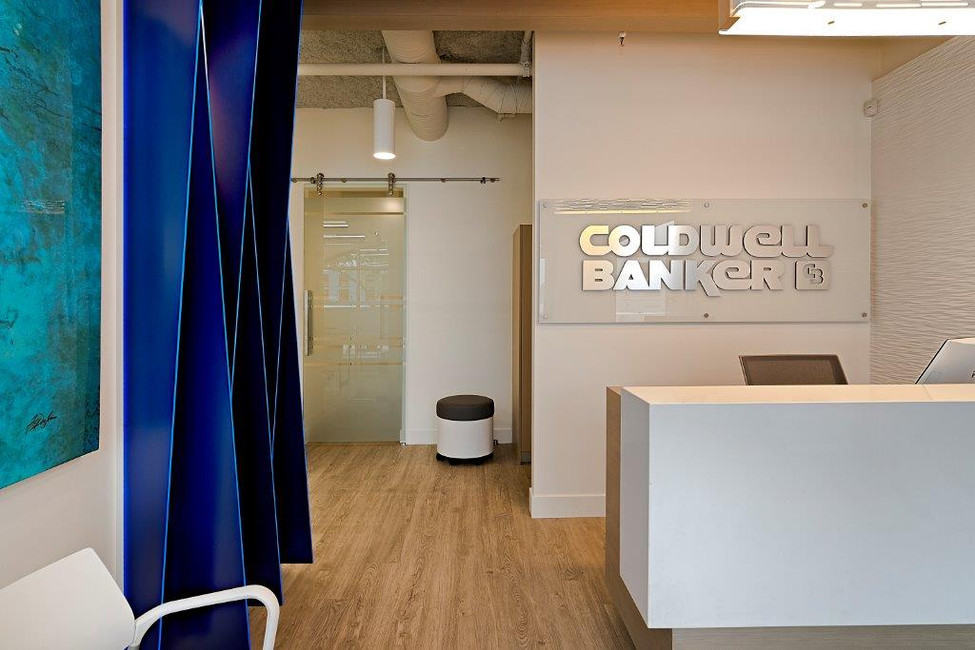 boutique realty office