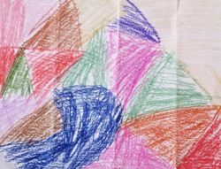 Dancer Age 5