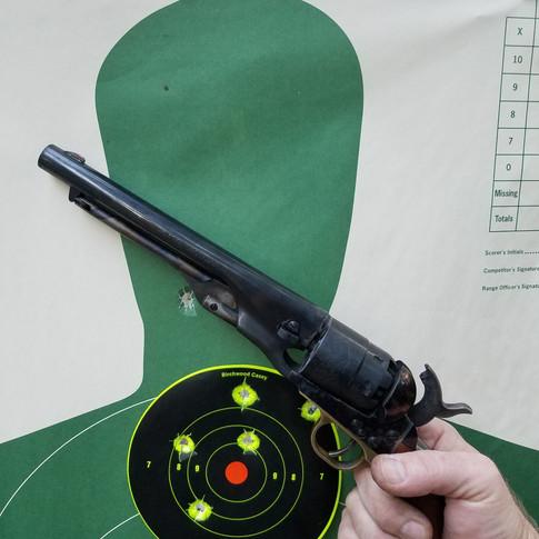 Blackpowder Shooting