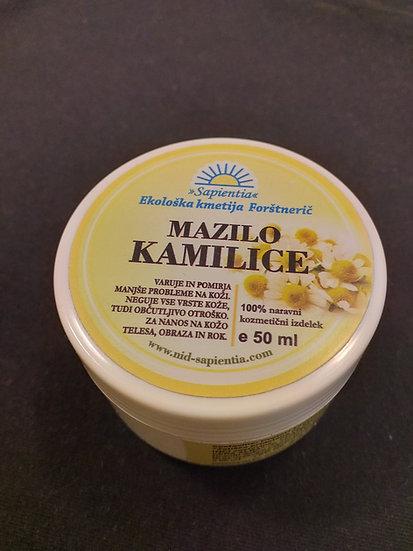 Mazilo KAMILICE