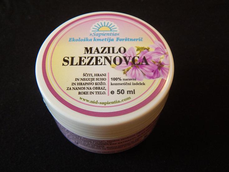 Mazilo SLEZENOVCA