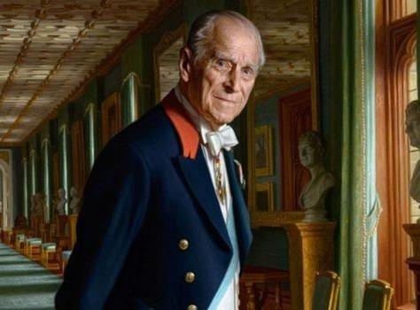 In Memory of HRH Prince Philip, Duke of Edinburgh