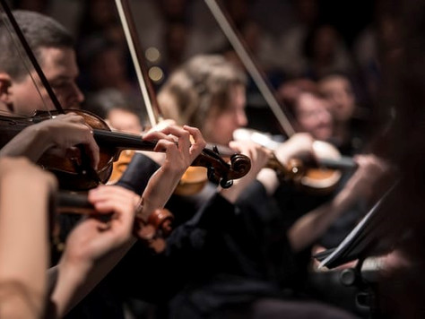 FREE Online Concerts from the London Symphony Orchestra