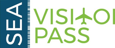 SEA Visitor Pass Pilot Program Launches