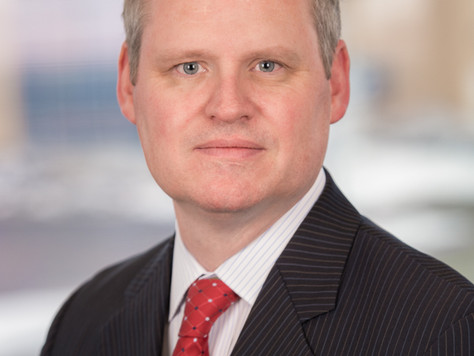 Esterline Names Stephen Nolan to Succeed Robert George as the Company's Chief Financial Officer