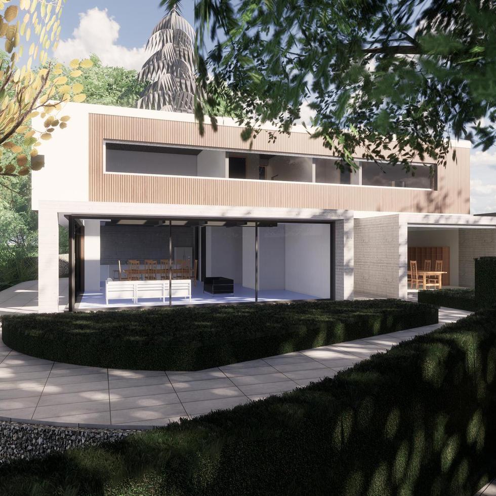Fir House - Woldingham