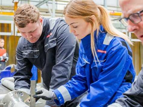 BAE Systems to recruit a record 800 apprentices in 2020