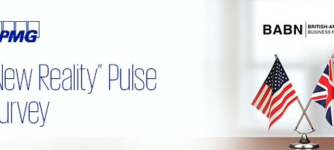 "The BABC Network Partners with KPMG on ""New Reality"" Pulse Survey"