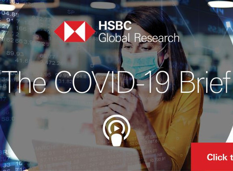 BABC Member HSBC Shares COVID-19 Brief Podcast
