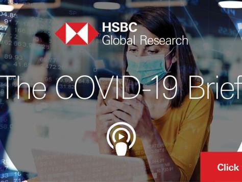 BABC Member HSBC Shares COVID-19 Brief Podcast