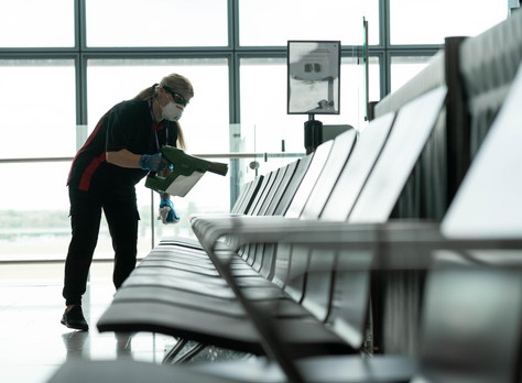Heathrow: A clean and resilient recovery