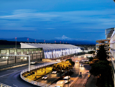 BABC member Port of Portland Announces PDX Opens Concourse E Extension, First New Gates at Airport i