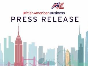 BritishAmerican Business Urges the UK and USA to Restart Transatlantic Travel