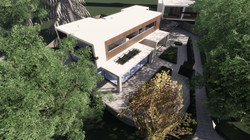 House 1 - Rendering - 3D View 9-