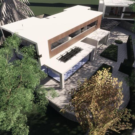 House 1 - Rendering - 3D View 9-.jpg
