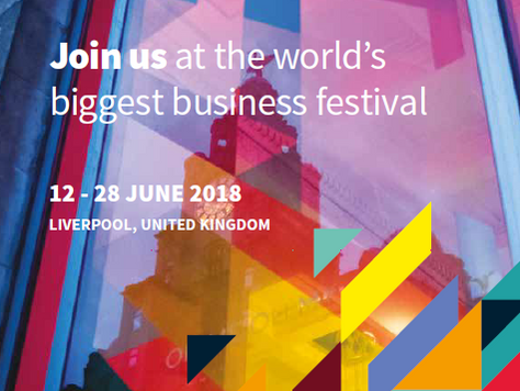 BABC announces Partnership with International Business Festival 2018