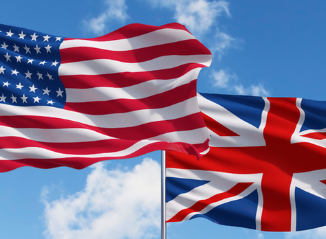 Take part in DIT Research on Exporting to UK and US Markets