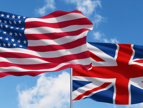 BritishAmerican Business (BAB) Statement on Announcement of Intent to Negotiate Trade Agreement with